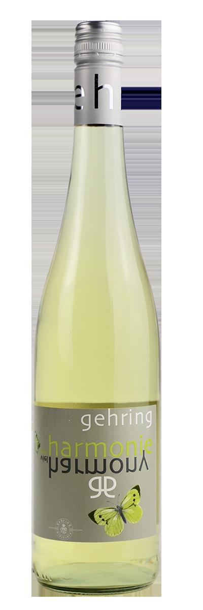 Viel Harmony  Weißwein Cuvèe trocken